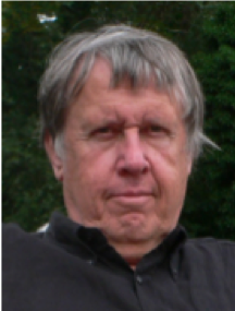 Picture of Hans J. Kärcher