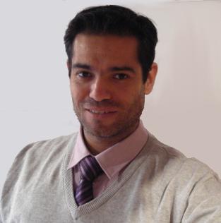 Picture of Juan-Pablo  Pérez-Beaupuits